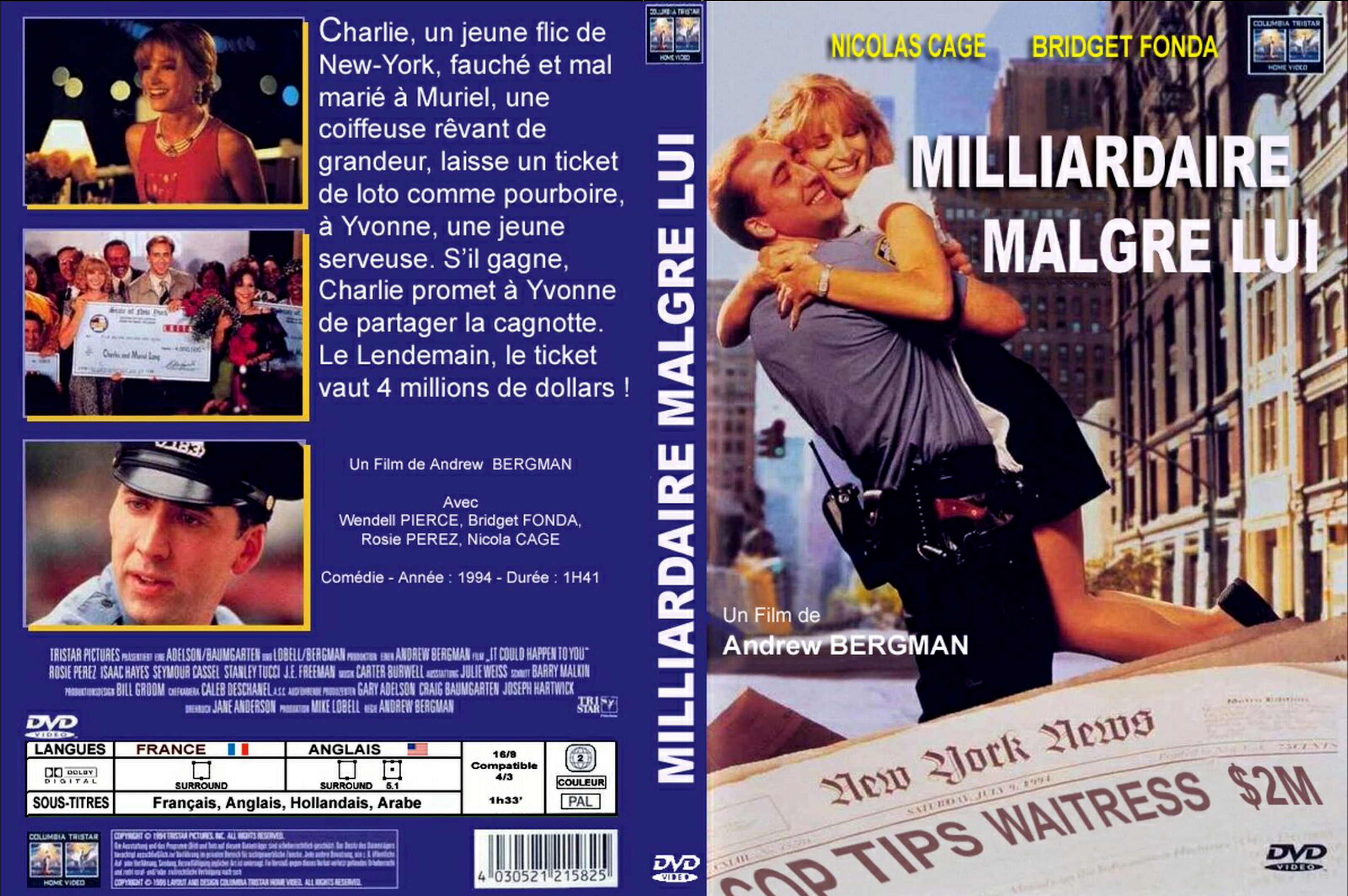 onme bryster milliard film